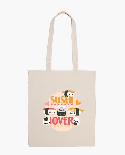 Bolsa Sushi Lover