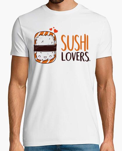 Camiseta Sushi Lovers
