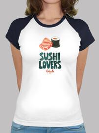 Sushi lovers club
