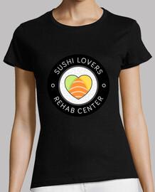 Sushi Lovers Rehab Center