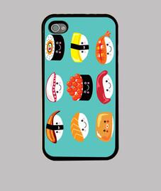 sushi temps i
