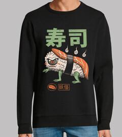sushi yokai