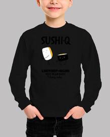 SUSHIQ BLACK