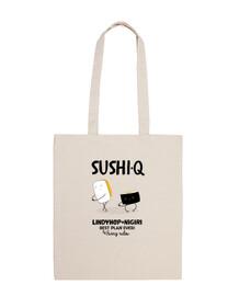 sushiq nero
