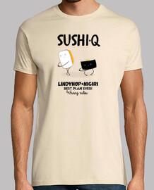 sushiq noir