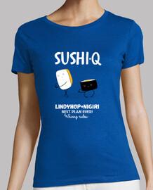 sushiq weiß