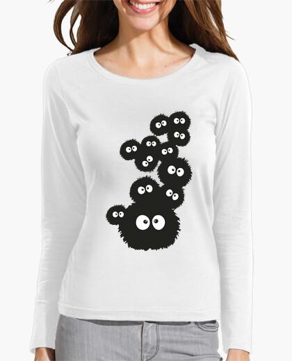 T-shirt susu