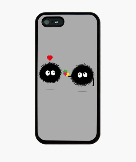 Coque iPhone susuwatari aiment ip5