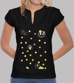 Susuwatari camiseta