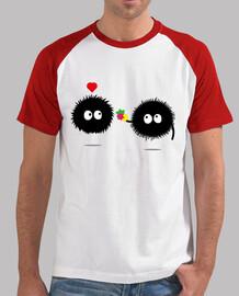 susuwatari love shirt