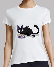Susuwatari robbery camiseta chica
