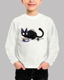 Susuwatari robbery camiseta niño