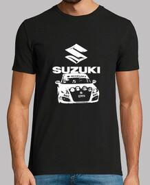SUZUKI SWIFT CUP