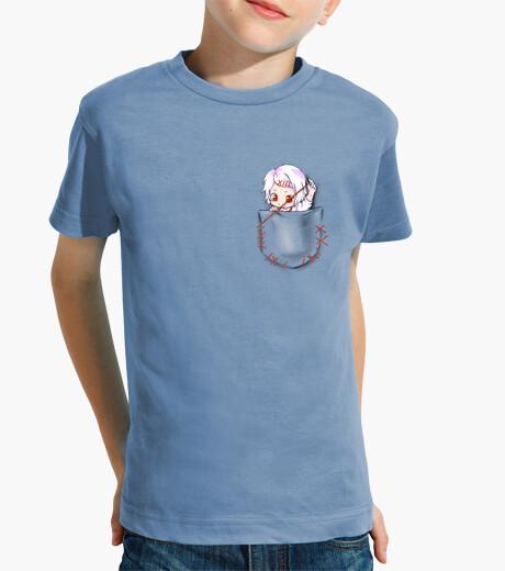 Suzuya pocket children's clothes