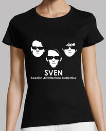 sven - architecte collective suédois