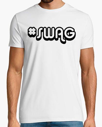 Camiseta SWAG