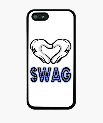Funda iPhone SWAG