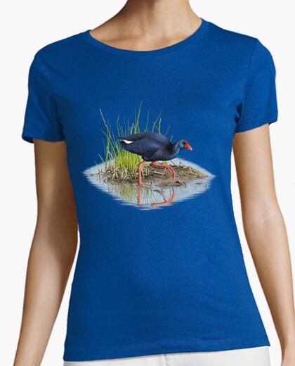 T-shirt swag viola