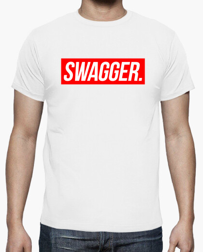 Swagger. t-shirt
