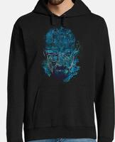 Sweat-shirt homme à capuche