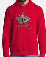Sweat-shirt Urban Guerrilla
