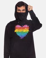 Sweat-shirt Urban Guerrilla