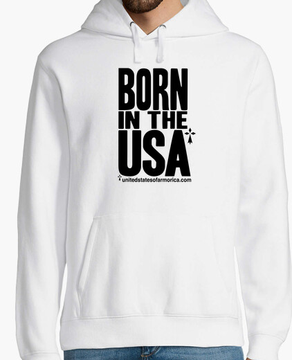 Sweat Born In The USA