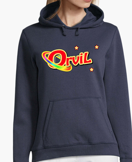 Sweat Logo OrviL