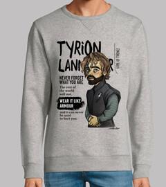 sweat lyrister tyrion
