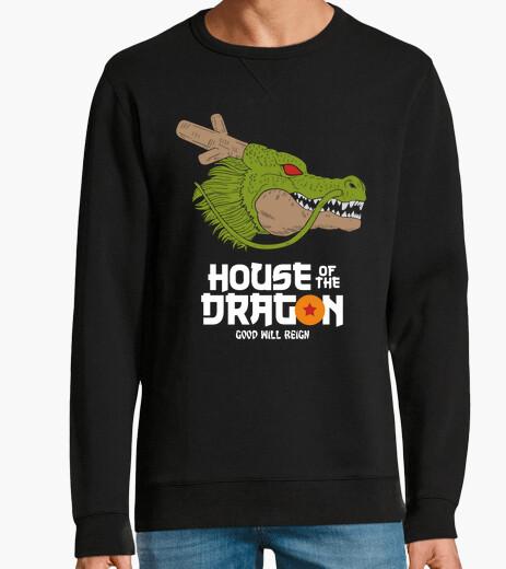 Sweat maison du dragon