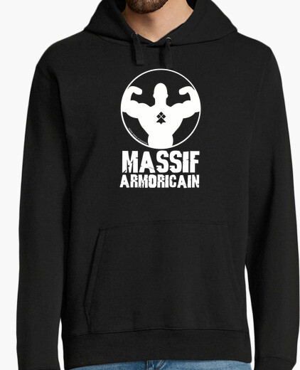 Sweat Massif Armoricain
