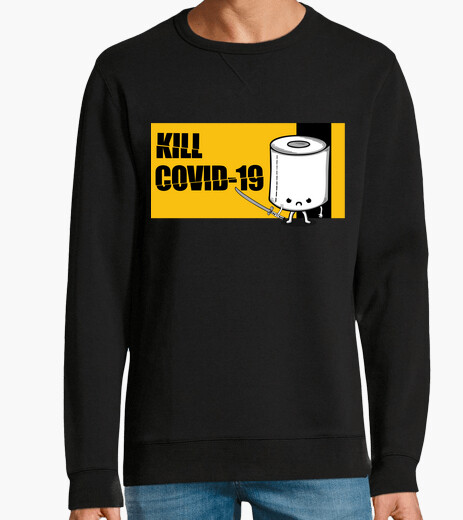 Sweat tuer covid-19