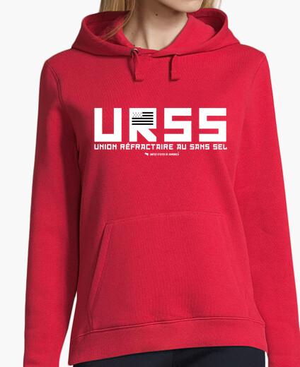 Sweat Union Réfractaire au Sans Sel (URSS)