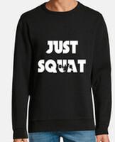 Sweat unisexe
