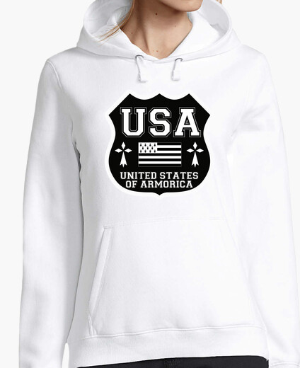 Sweat USA blason