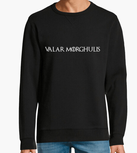 Sweat valar morghulis
