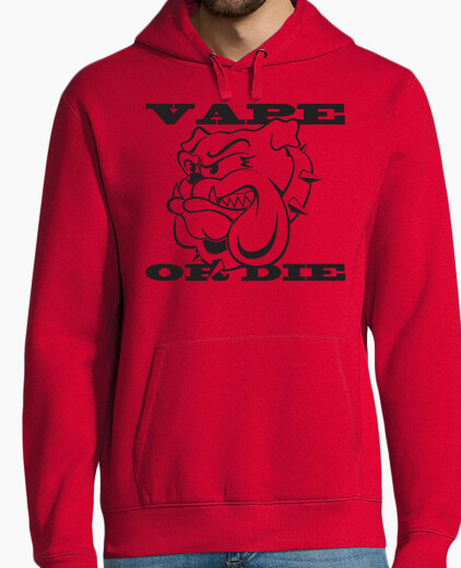 Sweat Vape or Die