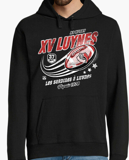Sweat XV Rugby Luynes