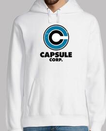 sweatshirt capsule corp