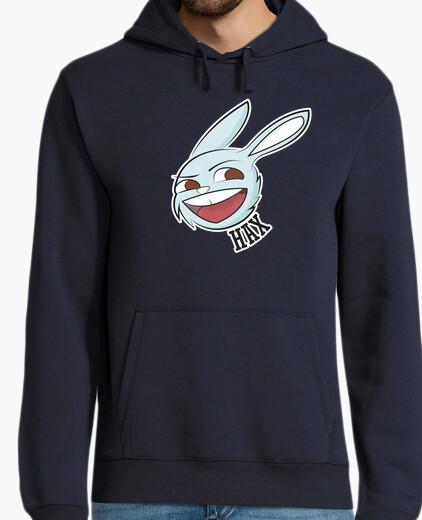 Sweatshirt hax hoody