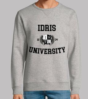 sweatshirt idris