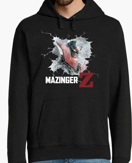 Sweat sweatshirt mazinger z