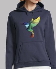 sweatshirt prisme colibri m