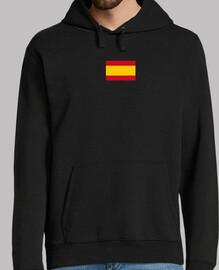 sweatshirt spain