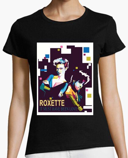 Swedish duo Pop Art t-shirt
