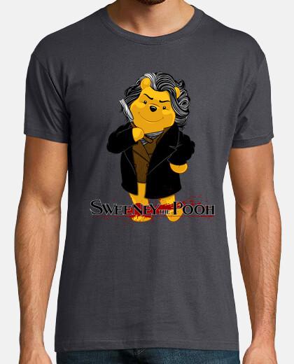 Sweeney the Pooh.