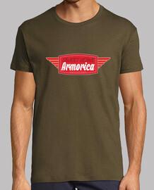 Sweet home Armorica
