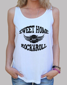Sweet home rock and roll