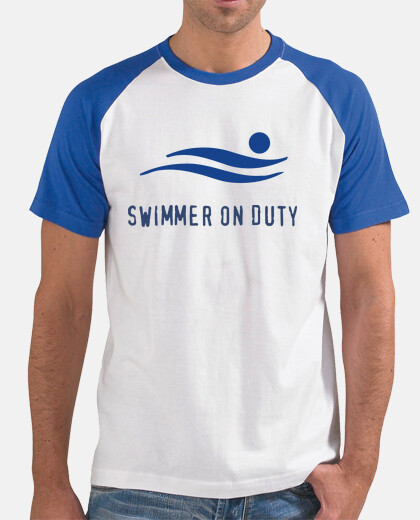Swimmer on duty - Swimia