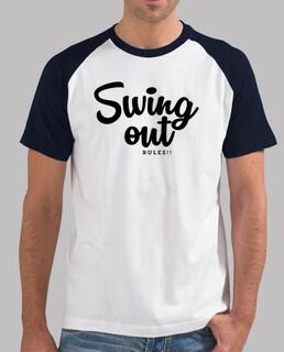 swing out regeln des lindy hop - schwarz edi